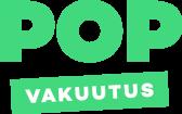 POP vakuutus logo